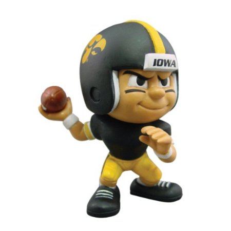 Iowa Hawkeyes Official NCAA Lil Teammates NCAA Quarterback Series 2 Toy Figure