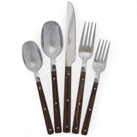 Deals on MoDRN Mid-Century Revival Virtue 20 Piece Flatware Set
