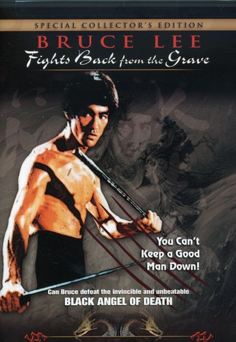 Bruce Lee Fights Back from the Grave by ECHO BRIDGE ENTERTAINMENT