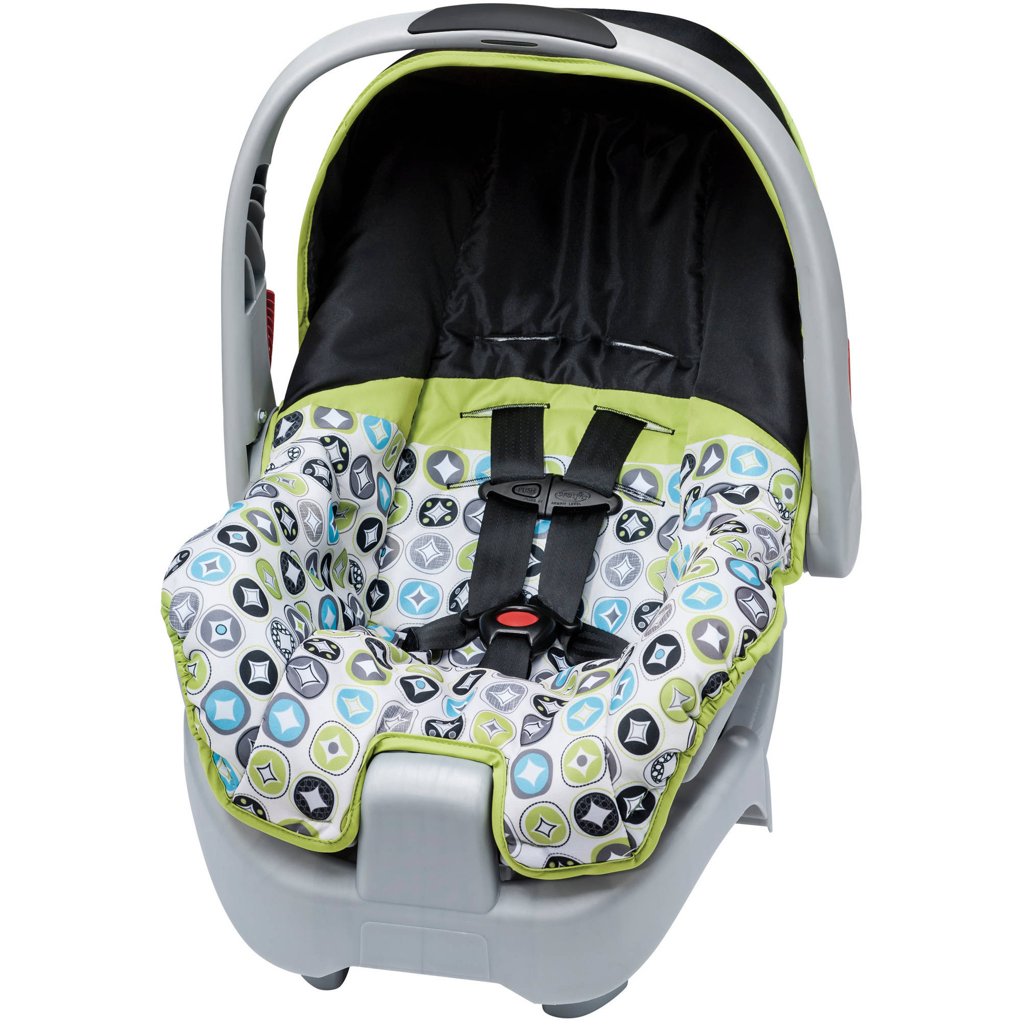 Evenflo Nurture Infant Car Seat, Covington
