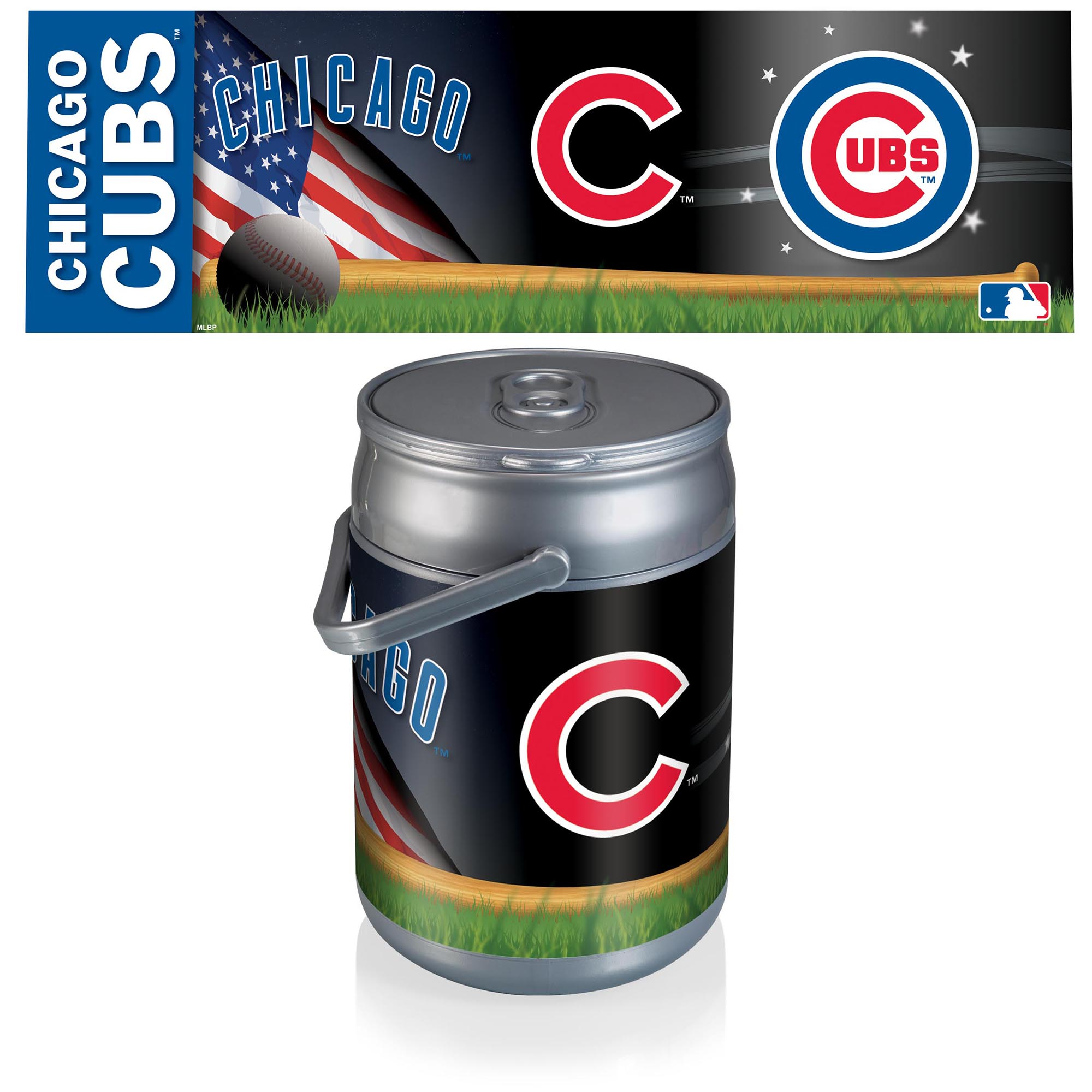 Picnic Time  'MLB' National League Can Cooler