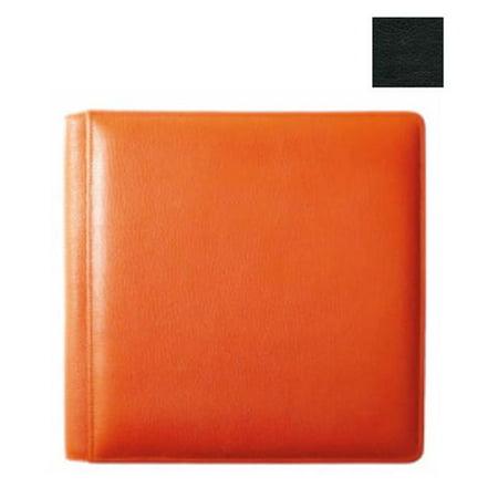 Raika VI 106 BLK Scrapbook Album - Black