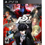 Persona 5 for PlayStation 3 Atlus