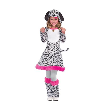 Sugar Skull Girl Costumes (Sugar Sugar I'm Seeing Spots Girl's)