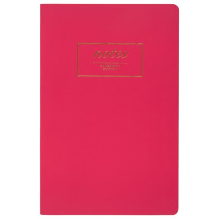 Cambridge Fashion Casebound Business Notebook, 80 Sheets, 8 ?