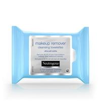 Neutrogena Makeup Remover Wipes, 21 ct