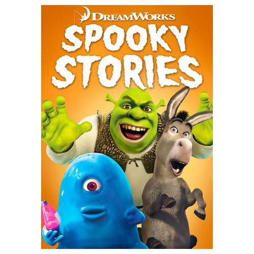 Spooky Stories (2012)