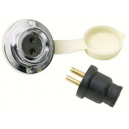 Fultyme RV 3014  3014; Watertight Deck Connector Cpb