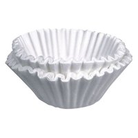 BUNN Coffee Filter,Basket,9-1/2x3-1/4 ,PK100 20116