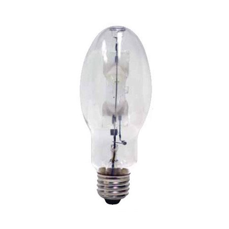 - SUNLITE 175w MH175/U/M ED17 Medium base Metal halide M57 Clear bulb