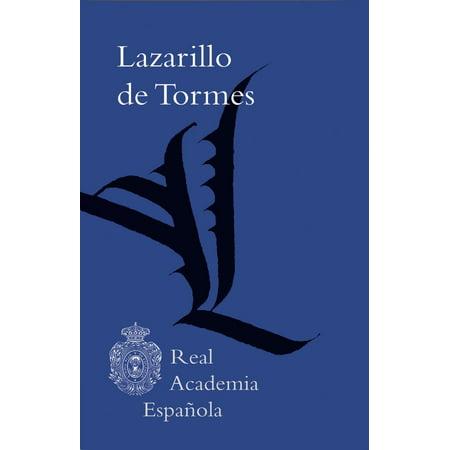 Lazarillo de Tormes (Epub 3 Fijo) - eBook
