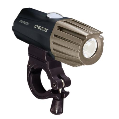Cygolite Expilion 850 USB Bicycle Headlight - EXP-850-USB