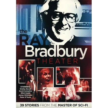 The Ray Bradbury Theater: Volume 2 (DVD) - Ray Bradbury Halloween