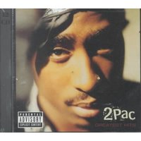 2Pac Greatest Hits (Explicit) (CD)
