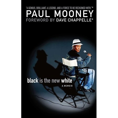 Black Is the New White - Orange Is The New Black Mendez