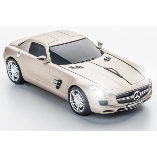 Mercedes Benz Optl Mouse Pearl