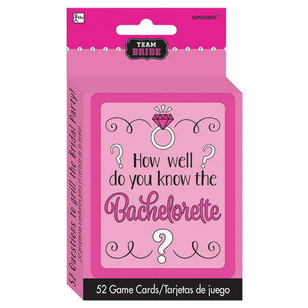 How Well Do You Know - The Bachelorette Game](Bachelorette Koozies)