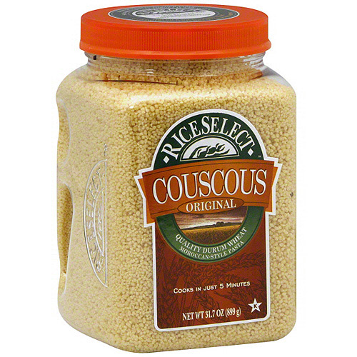 Rice Select Original Couscous, 26.5 oz (Pack of 4)