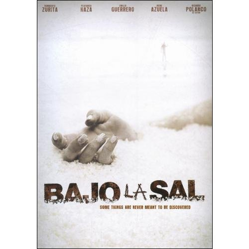 Bajo La Sal (Spanish) (Widescreen) by Maya Entertainment