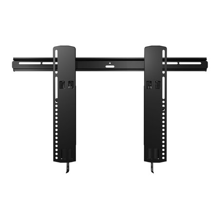 SANUS Super-Slim Tilting Wall Mount for 51″-80″ Flat-Panel TVs