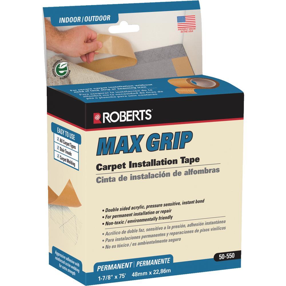 Q.E.P./Roberts Carpet Installation Tape 50-550