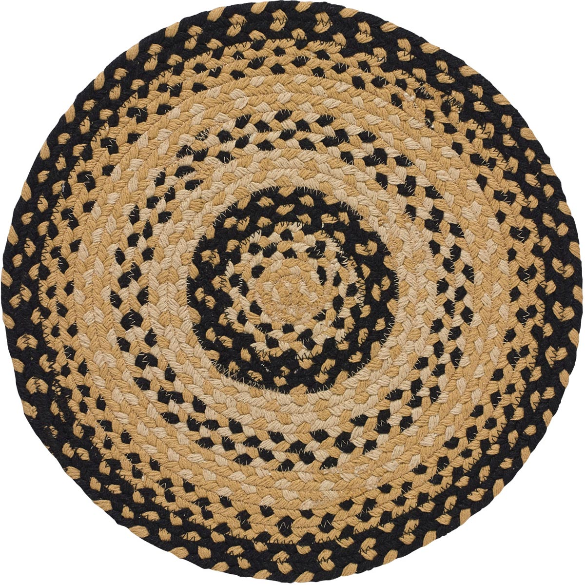 Cotton Braided Placemat by Park Designs