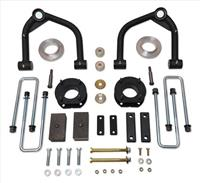 Tuff Country 54071 Lift Kit; 4 in. Front/2 in. Rear  Lift;