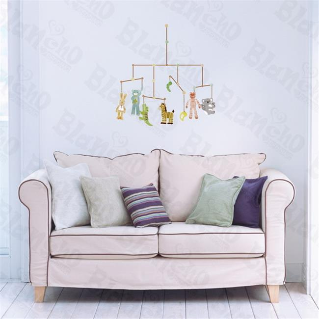 Puppet Dolls - Hemu Wall Decals Stickers Appliques Home Decor