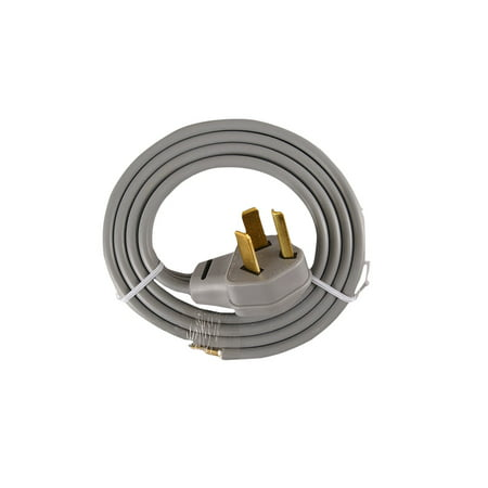WX09X10004 Frigidaire Washer Dryer Combo Universal Electric Power Cord