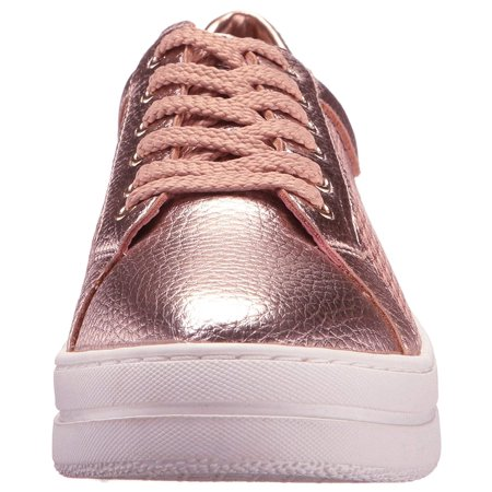 815a88bd5a0 STEVEN by Steve Madden Womens nyssa Low Top Lace Up Walking - image 1 of 2  ...