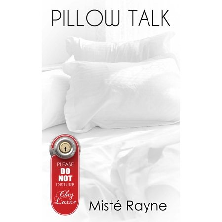Pillow Talk - eBook