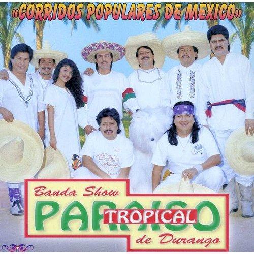 Corridos Populares De Mexico (Jewl)