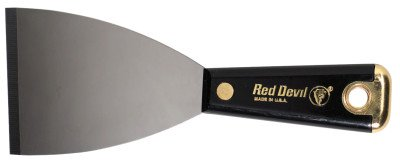 Red Devil 4239 Chisel Wall Scraper by Red Devil