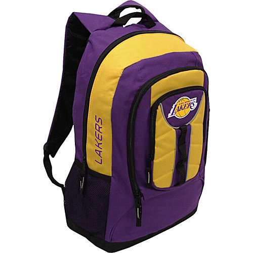 Concept One Los Angeles Lakers Colossus Backpack