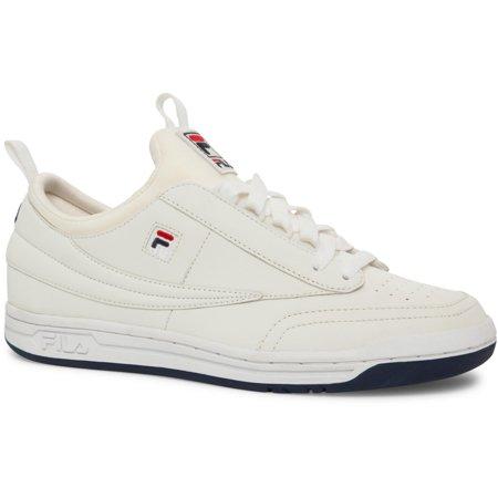 reputable site 333be 3e57c Fila Men s Original Tennis 2.0 Sneaker - Walmart.com