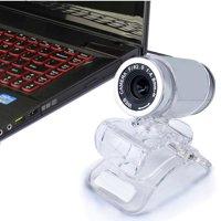 Useful USB 50MP HD Webcam Web Cam Camera for Computer PC Laptop Desktop SL