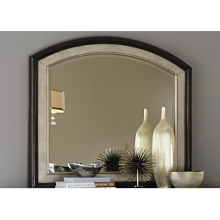 Willa Arlo Interiors Arched Dresser Mirror