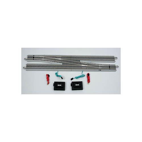 Bachmann 44576 #6 Remote Switch RH N/S E-Z Track HO Multi...