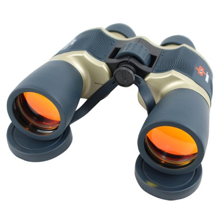 20x60 Extremely High Quality Perrini Binoculars With Pouch Ruby