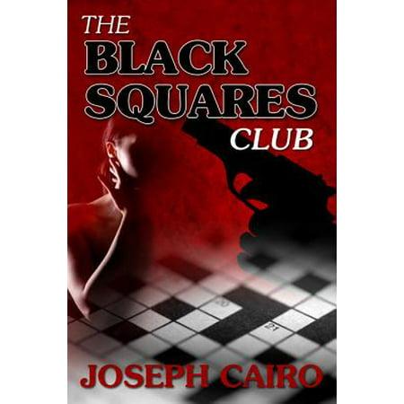 Club Square (The Black Squares Club - eBook )