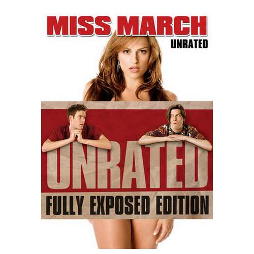 Miss March (Unrated) (2009)