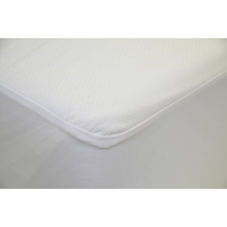 Waterproof Fitted Mattress Protector - ProtectEase Classic Waterproof Fitted Mattress Cover