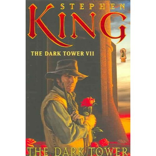 THE DARK TOWER [9780743254564]