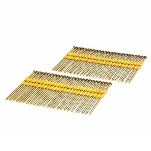 "Freeman FR-131-314B 21 Degree Plastic Collated 3-1 4"" Framing Nails by Generic"