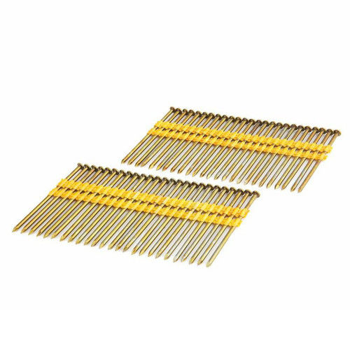 Freeman FR-131-314B 3-1/4 Inch 21 Degree Framing Nails, 2000 Count