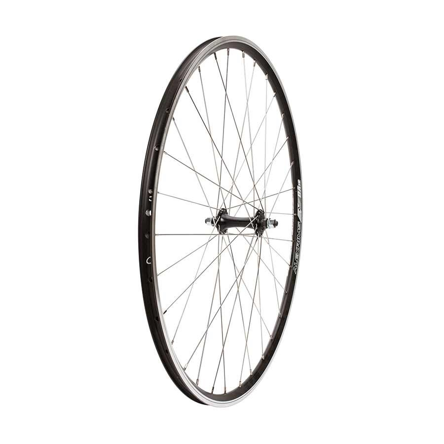 Torker U-District Track Wheel front Blk