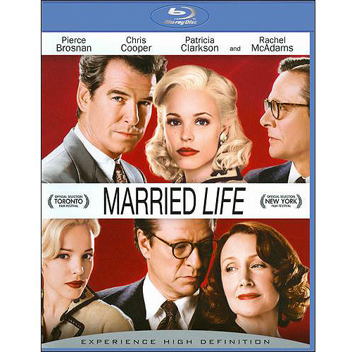 Married Life (Blu-ray) (Widescreen)