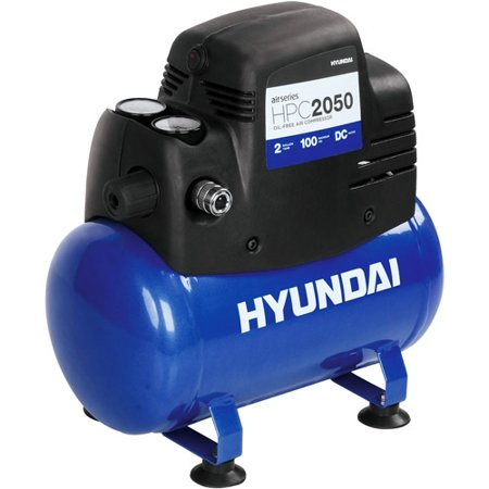 Hyundai HPC2050 Air Compressor Kit