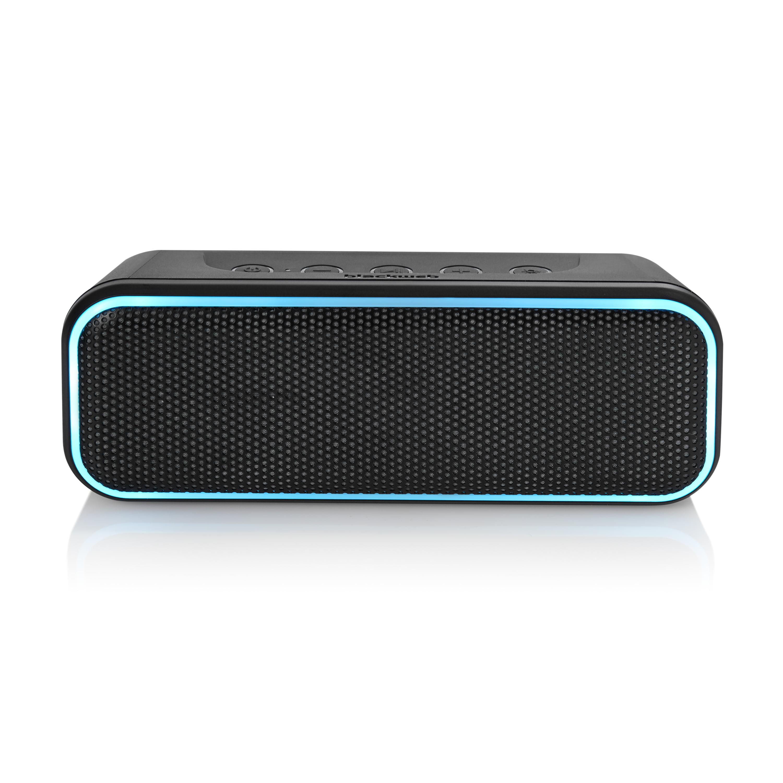 Blackweb Led Bluetooth Wireless Speaker