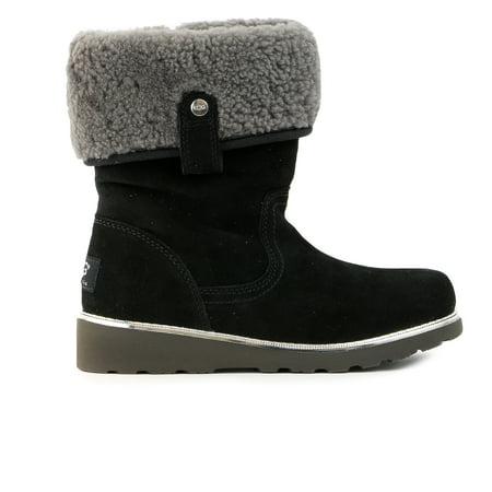 11083d6ceb4 UGG Australia CALLIE Boot - Black - Girls